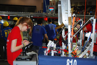 SBPLI Announces Award Winners At 15th Annual Long Island Regional FIRST Robotics Competition