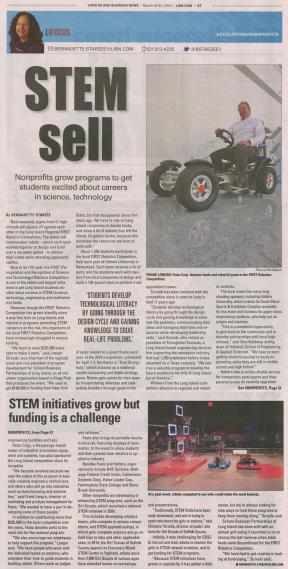 STEM Programming Article SBPLI