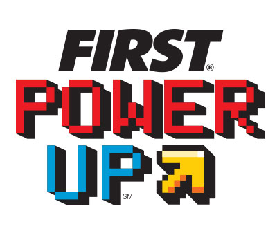 SBPLI FIRST POWER UP logo