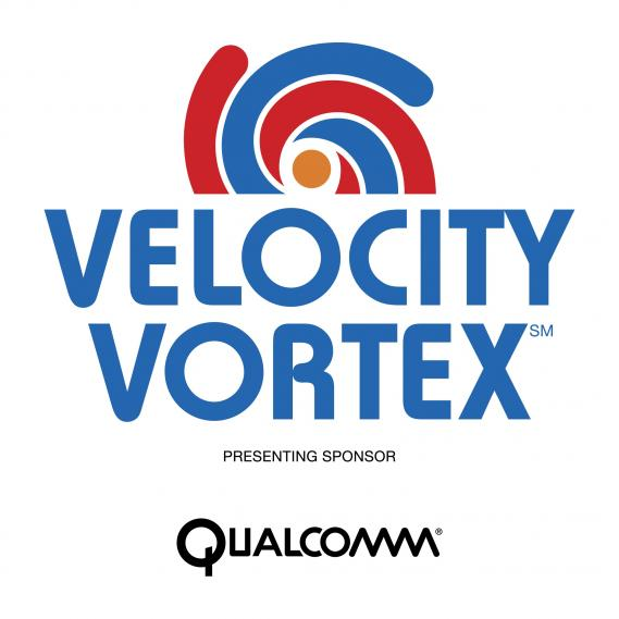 FIRST Tech Challenge Velocity Vortex