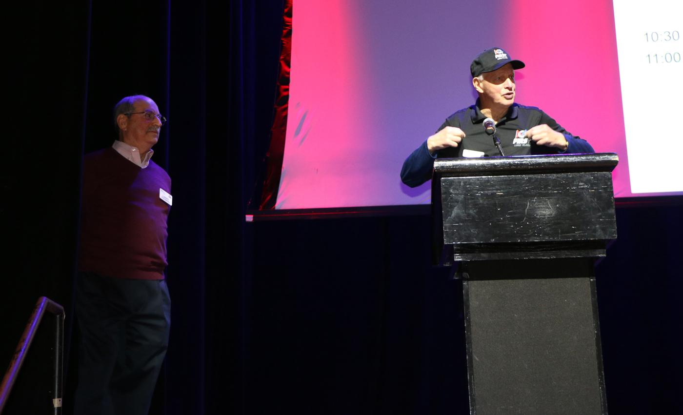 SBPLI-FIRST Long Island's Regional Kick-Off